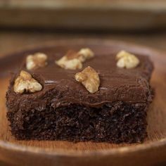 Tasty Chocolate Cake, Chocolate Topping, Chocolate Flavors, Easy Carrot Cake, Sheet Cake Recipes, Cake Mix Recipes, Baking Recipes, Tandy Cake