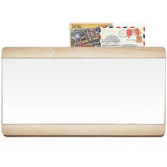 The Grovemade Brass Wallet
