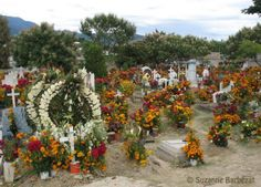 Essential vocabulary for Day of the Dead: Fieles Difuntos