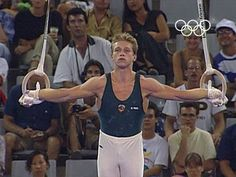 Highlights of Vitaly Scherbo's incredible haul of 6 Gold medals during the Barcelona 1992 Olympic Games. Amazing Gymnastics, Olympic Gymnastics, Olympic Medals, Olympic Games, 1992 Olympics, Male Gymnast, Olympic Swimming, Singles Day, Athletes