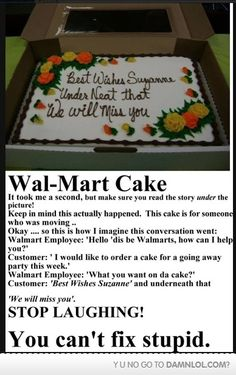 Oh walmart.. this is what I try to avoid in my class