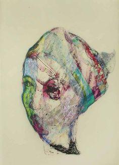 Il buco dentro agli occhi o il punto dietro la testa / Fusignano RA Museo civico San Rocco / 30 novembre 2014 - 25 gennaio 2015 / Eldi Veizaj