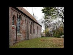Orgel, Godlinze - Herzlich lieb hab ich dich, o Herr - Piet Wiersma - YouTube