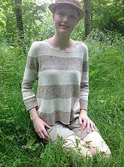 Ravelry: Stripe Seven pattern by Boadicea Binnerts