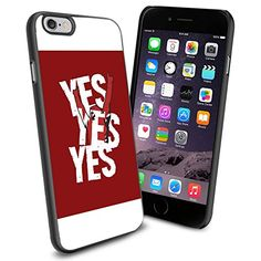 YES YES YES Red, Cool iPhone 6 Case Collector iPhone TPU Rubber Case Black Phoneaholic http://www.amazon.com/dp/B00TBI71B8/ref=cm_sw_r_pi_dp_cV9mvb19WABHK