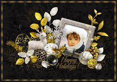 Happy holidays (Arthea)