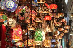 MARKET IN TURKEY Antalya, Morocco, Turkey, Memories, Travel, Home Decor, Memoirs, Souvenirs, Viajes