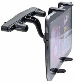 #nice High Grade Amazon Kindle Fire Full Color 7-Inch Tablet Robust 360-Degree Adjustable Headrest Swivel Mount with Cradle Car Kit HolderS   - http://wp.me/p291tj-dJ