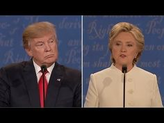 Donald Trump vs Hillary Clinton – Final Presidential Debate 2016 - http://www.therussophile.org/donald-trump-vs-hillary-clinton-final-presidential-debate-2016.html/