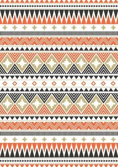 N Textile Pattern Design, Surface Pattern Design, Textile Patterns, Textile Prints, Pattern Art, Edge Design, Pink Wallpaper Ios, Aztec Wallpaper, Screen Wallpaper