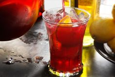 Refreshing Patio Pounder Cocktail Recipes : Main Line Wine - CHOW