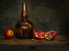 Heavenly fruits !!! by Mostapha Merab Samii on 500px