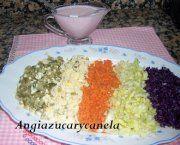 Encuentra las mejores recetas de ensalada coleslaw de entre miles de recetas de cocina, escogidas de entre los mejores Blogs de Cocina.