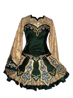 Solo Dresses - 2009 - Alison - Picasa Webalbums <--LOVE this one!