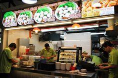 Ah Hui Fishball Noodles Address: 414 Balestier Rd, Balestier Market, Singapore 329806 Opening hours: 9am to 10.30pm