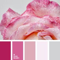 IN COLOR BALANCE | Подбор цвета