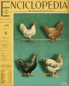 Enciclopedia Estudiantil - Nº 198 - 1964 - Codex - $ 30,00