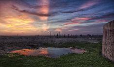 Beach Football. by Sreekumar Mahadevan Pillai - Photo 36874106 / 500px