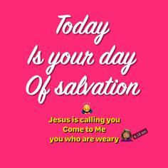 Jesus Calling, Calm
