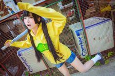 Jyushimatsu Matsuno Girl - KK(Kuro Keiran) Jushimatsu Matsuno Cosplay Photo - Cure WorldCosplay