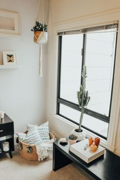how to style plants #home #decor
