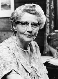 Mujeres en la historia: En el corazón de los niños, Helen Taussig (1898-19...