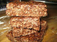 Gezonde Snickers Havermout koekjes (zonder bakken) | De Bakparade De Bakparade