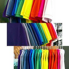 Pólo! Gola Pólo! Camisetas Pólo! Queremos Pólos!!! indispensável no guarda roupas de qualquer homem, nossa coleção de pólos ganha cada dia mais cores #perpochi #modamasculina #instafashion #polo #golapolo #summer #summercollection