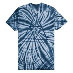 ac230d1d315fc The Giant Peach - HUF - Washed Out Triple Triangle Men s Tee