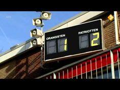 Het Klokhuis maakt geschiedenis: Patriotten - YouTube