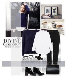 """""""#384"""" by blacksky000 ❤ liked on Polyvore featuring Oris, Spy Optic, Topshop, Steffen Schraut and Vera Wang"""