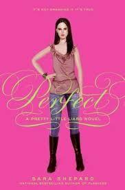 Perfect - Pretty Little Liars Book 3