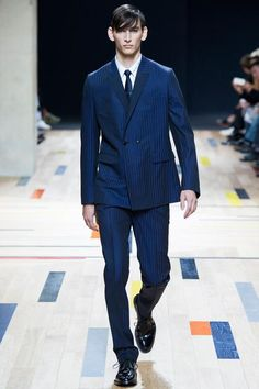 Dior Homme Spring 2015 Menswear - Collection - Gallery - Style.com
