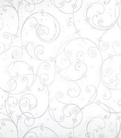 Disney Perfect Princess Scroll tapet - bliver SÅ fint i garderoben med det her på væggene <3.