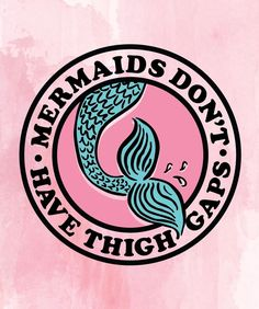 Just one more reason becoming a mermaid is our New Year's resolution.Now I just need to decide what color of tail to get from FinFun.com!