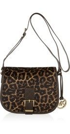 i lied when i said all micheal kors animal print purses are ugly. i like this one.