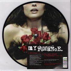 My Chemical Romance, Helena