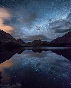 Long Exposure Landscapes of New Zealand by Brent Purcell #inspiration #photography