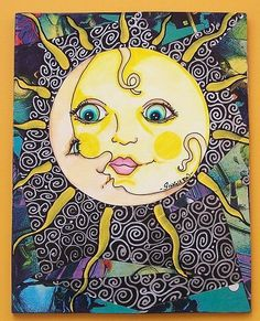 """Mad for the Moon"" 
