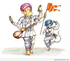 Ganesha Sketch, Ganesha Drawing, Lord Ganesha Paintings, Ganesha Art, Sri Ganesh, Shiva Art, Hindu Art, Art Drawings For Kids, Cute Drawings