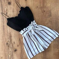 15 beautiful cute summer outfits fashion and travel loggers summer fashion ideas Club Outfits Beautiful Cute Fashion ideas loggers Outfits Summer Travel Teenage Outfits, Summer Fashion Outfits, Cute Fashion, Outfits For Teens, Spring Outfits, Girl Outfits, Fashion Styles, Fashion Ideas, Travel Outfits
