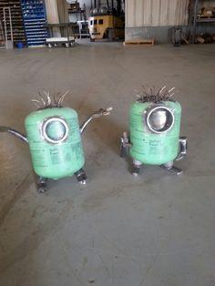 Twin Minions