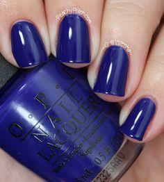 OPI-Eurso-Euro -my color!