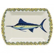 Sword Fish Platter sold @King Hardware and Gifts