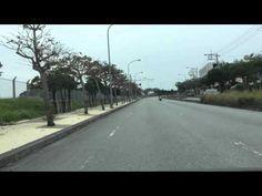 今日の沖縄の天気と風景(2016/01/15) - すずきたかまさの「はいさい沖縄」 Haisai Okinawa - YouTube Okinawa, Country Roads, Youtube, Youtubers, Youtube Movies