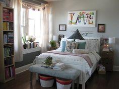 Brittany's Recharge & Recenter Bedroom