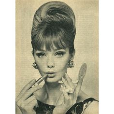 Vintage hair ❤ liked on Polyvore featuring accessories, hair accessories and vintage hair accessories
