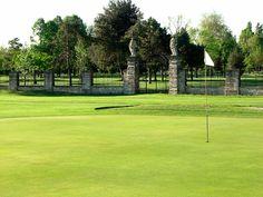 Golf Club Villa Condulmer, il golf in Veneto