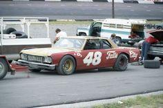 Darrell Waltrip - '64 Chevelle