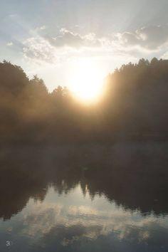 Mühlenparadies Sonnenaufgang
